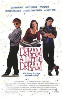 Risultati immagini per un piccolo sogno 1989