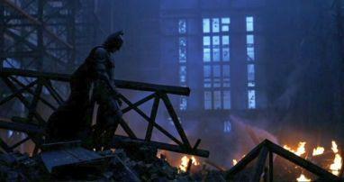 Il cavaliere oscuro2