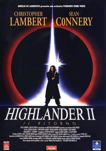 HIghlander II