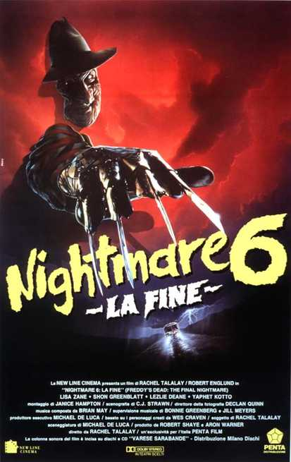 Nightmare 6