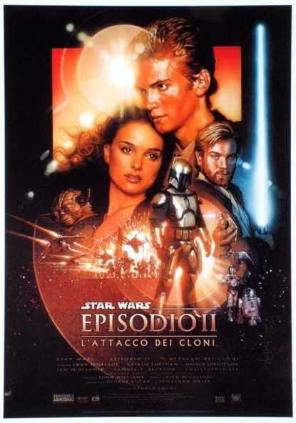 Star Wars II
