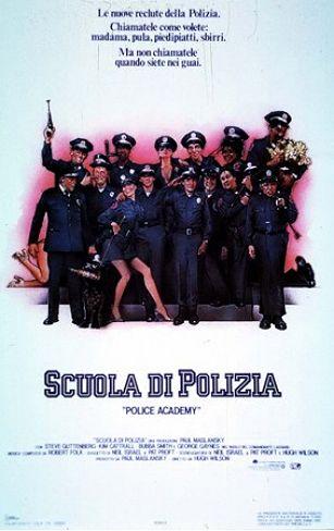 Scuola di poliza
