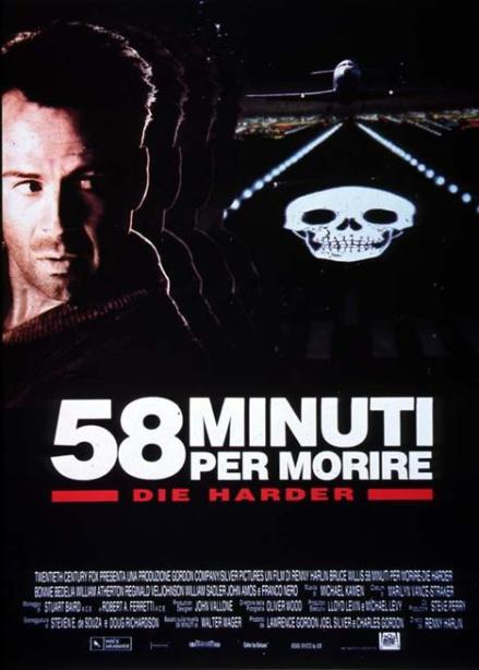 58 minuti